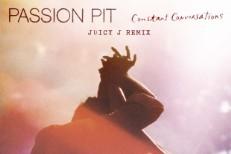 """Passion Pit – """"Constant Conversations (Juicy J Remix)"""""""