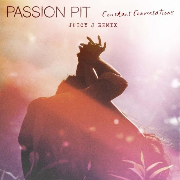 Passion Pit -