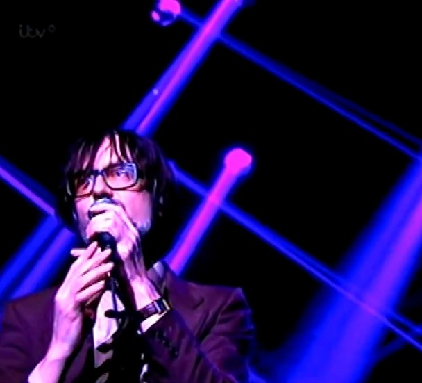 Watch Pulp Play &#8220;After You&#8221; On <em>Jonathan Ross</em>