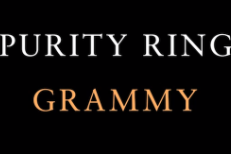 Purity Ring - Grammy Soulja Boy Cover