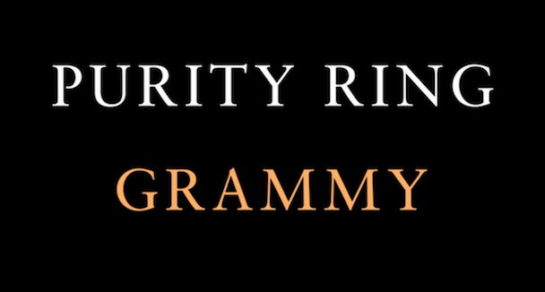 "Purity Ring – ""Grammy"" (Soulja Boy Cover)"