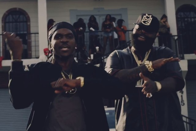 "Pusha T - ""Millions"" video"