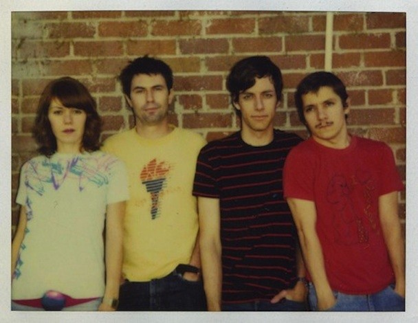 Rilo Kiley rkives Details