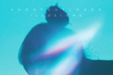 "Shout Out Louds - ""Illusions"""