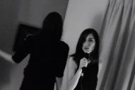 """Slander – """"Magnets"""" b/w """"Ghosts"""" Video"""