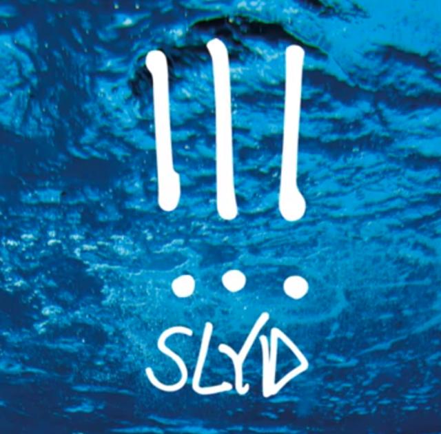 """!!! - """"Slyd"""""""