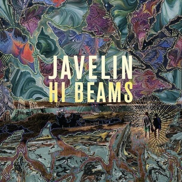Stream Javelin Hi Beams