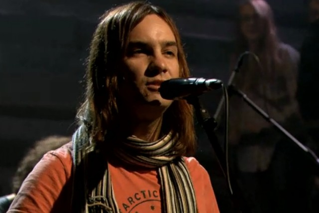 Tame Impala on Fallon