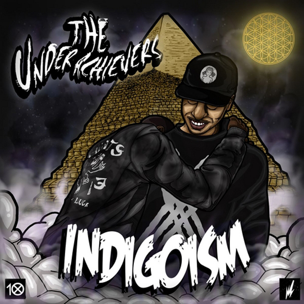 Mixtape Of The Week: The Underachievers <em>Indigoism</em>