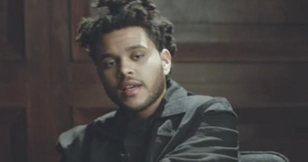 "The Weeknd - ""Twenty Eight"" video"