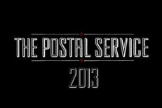 The Postal Service Announce Reunion Tour