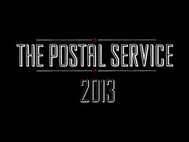 The Postal Service Announce Reunion Tour