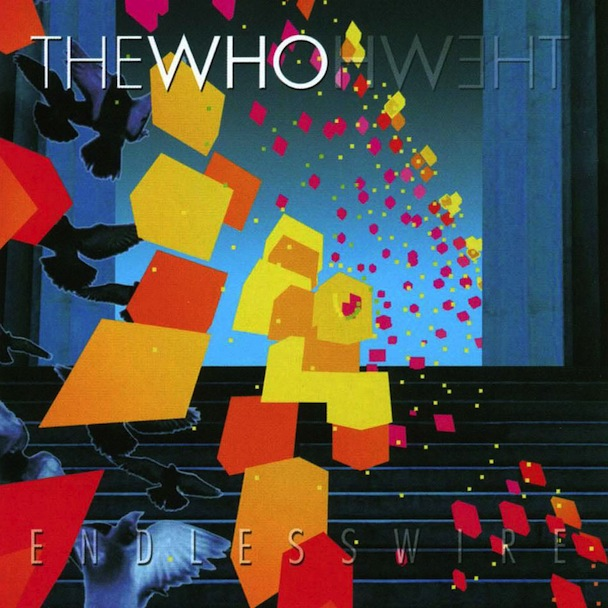 The Who Albums From Worst To Best
