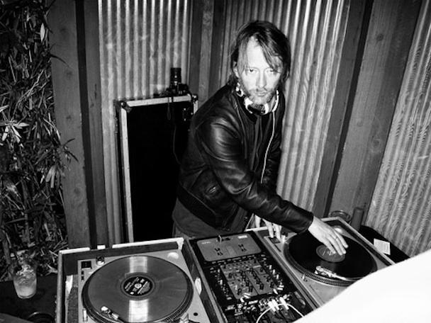 Thom Yorke Rag And Bone