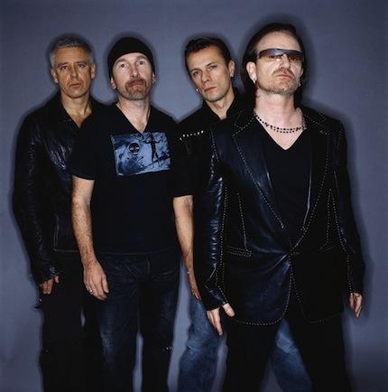 Craftwerk: The 10 Weirdest U2 Crafts On The Web