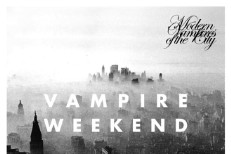 Vampire Weekend <em>Modern Vampires Of The City</em> Details