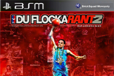 Download Waka Flocka Flame <em>Duflocka Rant 2</em> Mixtape