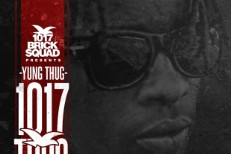 Mixtape Of The Week: Young Thug <em>1017 Thug</em>
