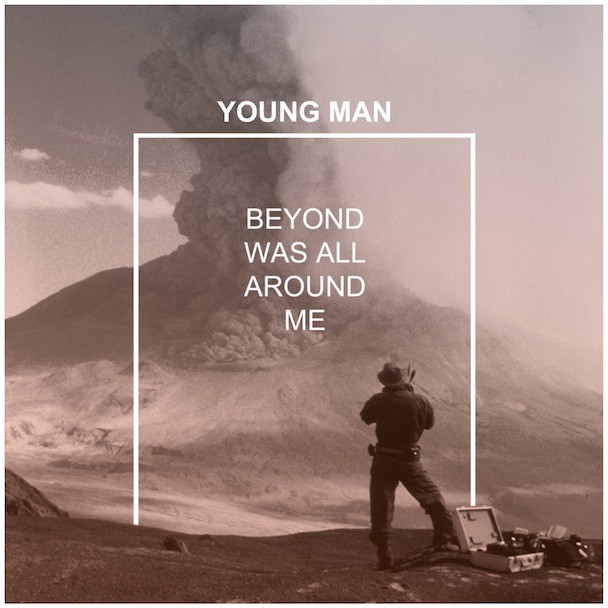 Young Man - In A Sense