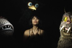 "Bat For Lashes – ""Lillies"" Video"