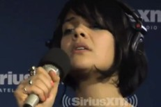 Bat For Lashes On SiriusXMU Sessions