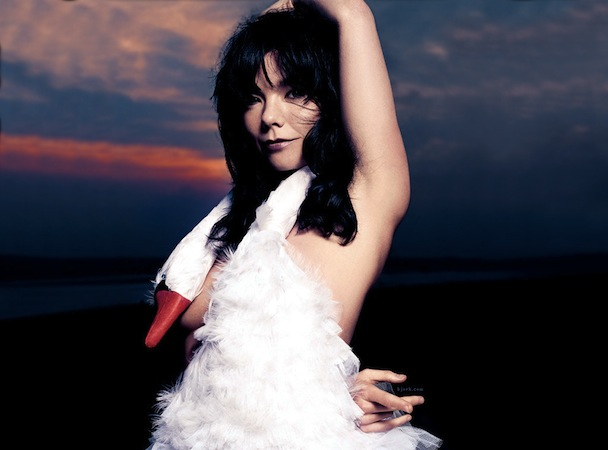 Björk Albums From Worst To Best