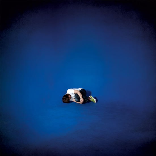"Gibby Haynes - ""Paul's Not Home"""