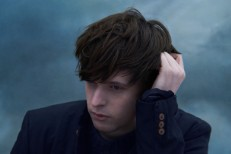 "James Blake – ""Retrograde"""