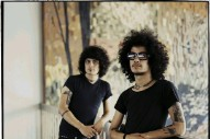 Deconstructing: The Rise, Demise, And Legacy Of The Mars Volta