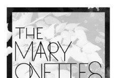"The Mary Onettes – ""Hit The Waves"""