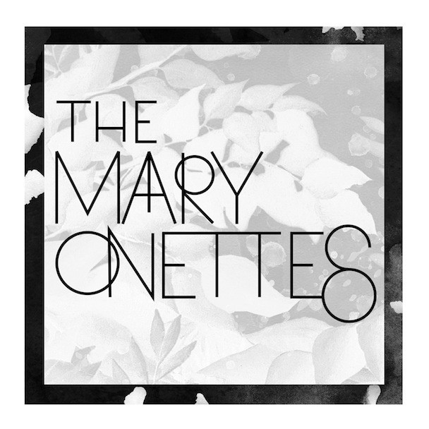 The Mary Onettes - Hit The Waves