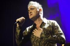 Morrissey @ Balboa Theatre, San Diego 2/27/13