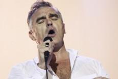 Morrissey Rips McCartney
