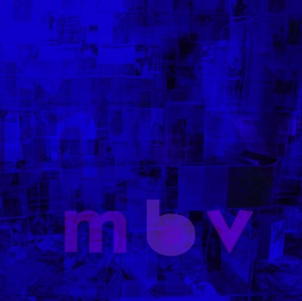 My Bloody Valentine -MBV