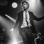 Passion Pit, Icona Pop @ Madison Square Garden, NYC 2/8/13