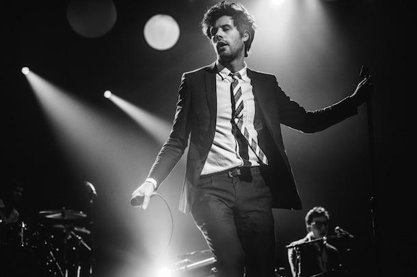 Passion Pit, Icona Pop @ Madison Square Garden, NYC 2/8/13