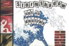 "Stormshadow – ""Forty Ounces And The King Of Smoke"" (Stereogum Premiere)"