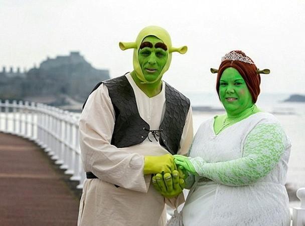 shrek_wedding