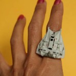 <em>Star Wars</em> Jewelry As Example Of How It Is Now Time To Relax