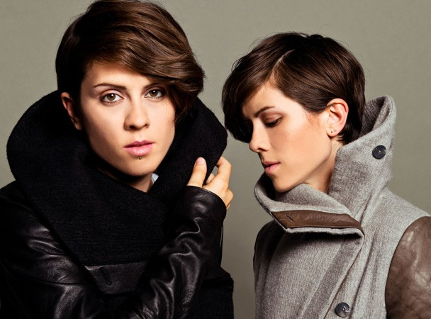 Heartthrob Is The New Album By Tegan Sara An Aptly Named Endeavor For A Band Whose Strongest Songs Have Always Dealt With Matters Of Heart