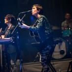 Tegan And Sara @ Beacon Theater, NYC 2/19/13