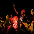 Joey Bada$$ And Pro Era, Flatbush Zombies, The Underachievers @ Peter's Room, Portland 3/21/13