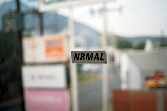 1 - Festival NRMAL 2013
