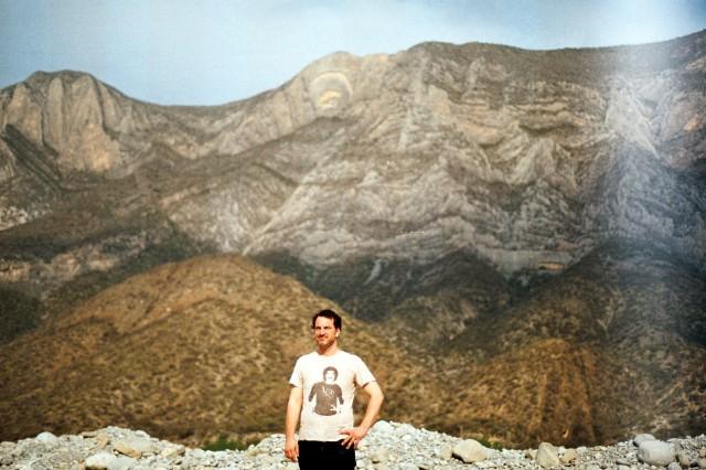 5- Todd Patrick at La Huasteca