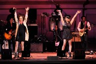 The Music Of Prince (Feat. D'Angelo, Elvis Costello, Fred Armisen, & More) @ Carnegie Hall, NYC 3/7/13