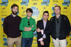 "Watch Vampire Weekend Debut ""Diane Young"" & ""Ya Hey"" At SXSW"