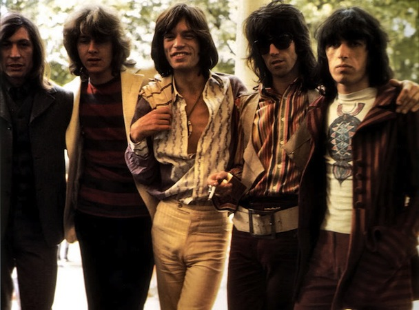 The Rolling Stones Albums From Worst To Best
