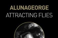 """AlunaGeorge – """"Attracting Flies (Baauer Remix)"""""""