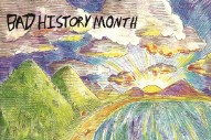 "Fat History Month – ""Bald History Month"""