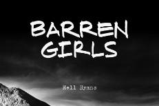 Barren Girls - Hell Hymns